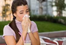 Grippewelle entkommen