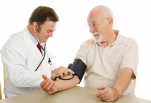 Bluthochdruck Hilfe