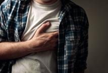 Herztod Risiko