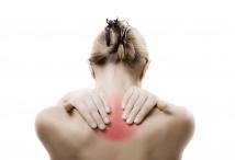 Rückenschmerzen Alltag
