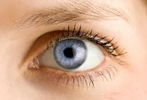 Augenlaser-Behandlung