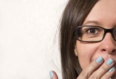 Die 5 besten Hausmittel gegen Mundgeruch