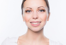 Tipps bei Zahnspangen