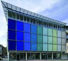 Facharztzentrum der Gesundheit