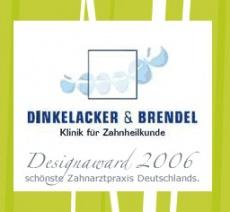 Klinik für Zahnheilkunde Dinkelacker & Brendel