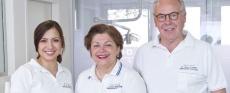 Fachzahnärzte für Kieferorthopädie