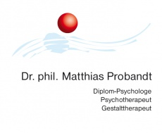 Dipl.-Psych. Dr. phil. Matthias Probandt