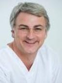 Dr. med. dent. Hans-Dieter John