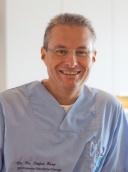 Dr. med. Dr. med. dent. Stefan Berg
