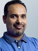 Dr. med. dent. Jaimy P. Kanjuparambil