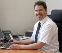 Dr. med. Hans-Ulrich Püschel