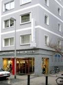 Sanitätshaus C. W. Hoffmeister