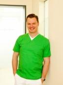 Dr. med. dent. M.Sc. Axel Straube