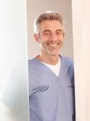 Dr. med. dent. Axel Wille