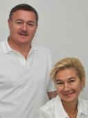Julia Hedrich und Hans M. Hedrich