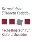 Dr. med. dent. Elisabeth Fotiadou