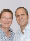 Dres. Hans-Peter Platten und Volker Knapp