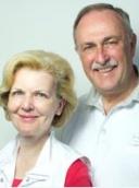 Dr. M. Rustemeyer-Bollmann und Dr. Ulrich Bollmann