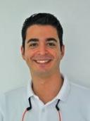 Dr. med. dent. M.Sc. Navid Salehi