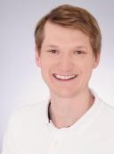 Dr. med. dent. Sebastian Becher