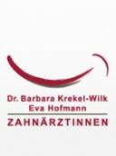 Dr. Barbara Krekel-Wilk und Eva Hofmann