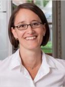 Dr. med. dent. Gina Götzinger