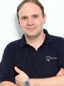 Dr. -medic stom./ Univ. Timisoara Dieter Wegl