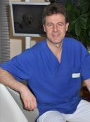Dr. med. dent. André Wenzel
