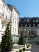 Internationales Zentrum für Orthopädie ATOS Klinik Heidelberg