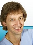 Dr. med. dent. Frank Sahm