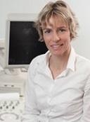 Dr. med. Annette Sybille Spranger