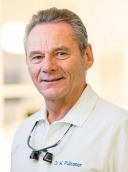 Dr. Willibald Plössner