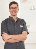 Dr. med. dent. M.Sc. M.Sc. Jochen K. Alius M.Sc., M.Sc.
