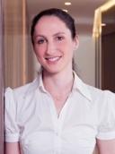 Dr. med. dent. Sandra Viktorov
