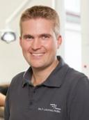 Dr. med. dent. Fabian Liedtke