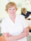 Dr. med. dent. Maria Bechmann