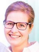 Dr. med. dent. Pia Friesen-Ehl