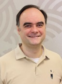 Dr. med. dent. Dimitrios Georgalis