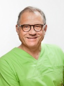 Dr. med. M.Sc. Martin Nemec