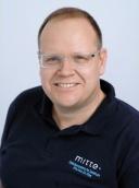Prof. Dr. med. dent. Andreas Olze