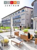 Sigma-Zentrum für Akutmedizin Fachkrankenhaus für Psychiatrie Psychotherapie und Psychosomatische Medizin