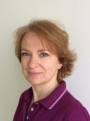 Dr. Andreea Scholpp-Ionescu