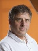 Dr. med. dent. Wolf-Dieter Schütz