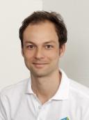 Dr. med. dent. Marcus Gauder