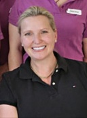 Dr. med. dent. Barbara Jost-Ulrich