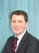 Dr. med. dent. Bernd Holzbach