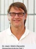 Dr. med. Ulrich Zießnitz
