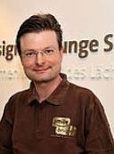 Dr. med. dent. Holger Grosse M.Sc.
