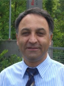 Dr. med. dent. Mehdi Elahi