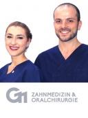 G11 Zahnmedizin & Oralchirugie Dr. Novica Lozankovski & Dr. Lale Acanal-Lozankovski